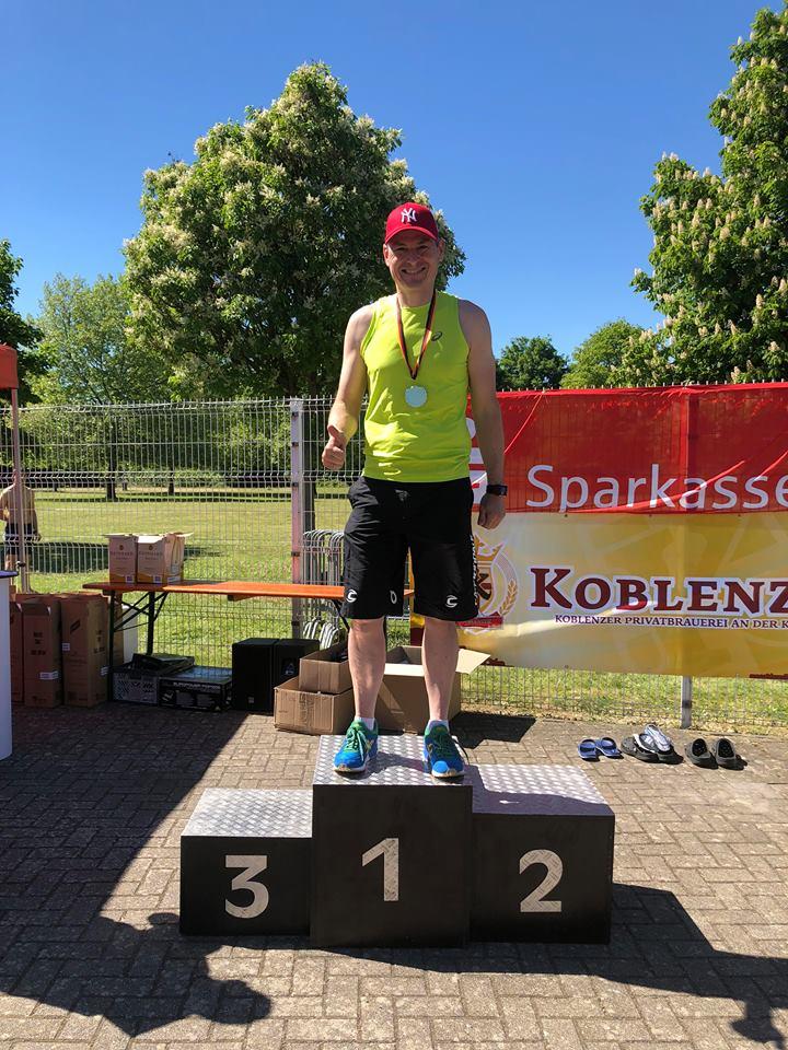 triathlon sprint distanz
